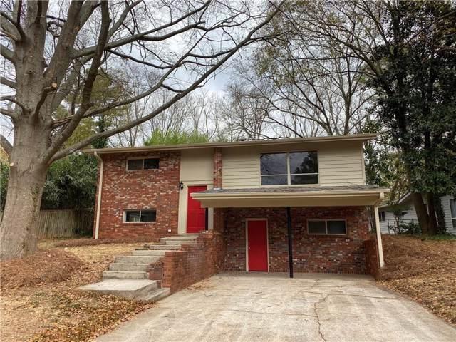 3429 Havalyn Lane, Atlanta, GA 30340 (MLS #6652458) :: North Atlanta Home Team