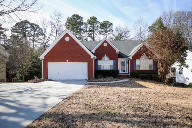 1040 Amhearst Oaks Drive, Lawrenceville, GA 30043 (MLS #6652462) :: The Hinsons - Mike Hinson & Harriet Hinson