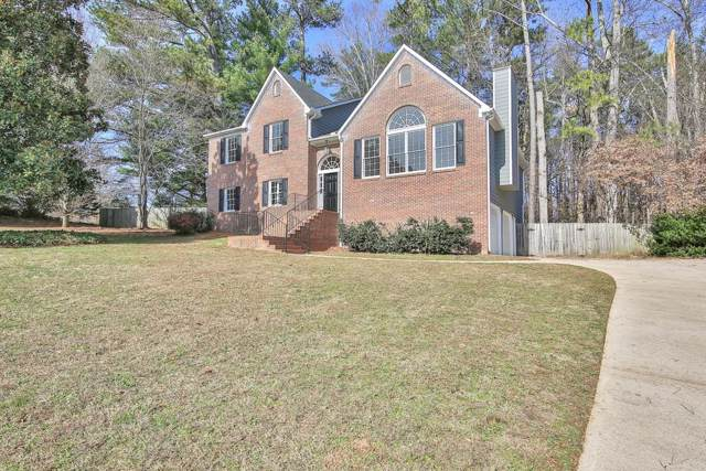 101 Saddlehorn Court, Woodstock, GA 30188 (MLS #6652463) :: North Atlanta Home Team