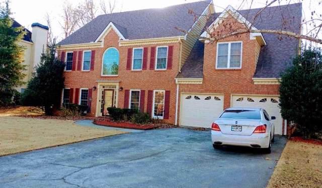 1207 Mountainside, Kennesaw, GA 30152 (MLS #6652464) :: The Heyl Group at Keller Williams
