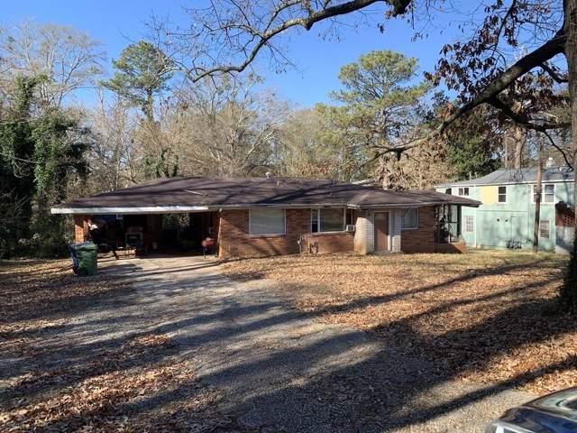 2155 Forrest Park SE, Atlanta, GA 30315 (MLS #6652469) :: North Atlanta Home Team