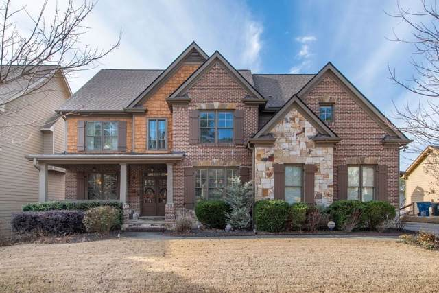 2765 Olivine Drive, Dacula, GA 30019 (MLS #6652470) :: North Atlanta Home Team