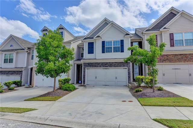7621 Summer Berry Lane, Lithonia, GA 30038 (MLS #6652472) :: Kennesaw Life Real Estate
