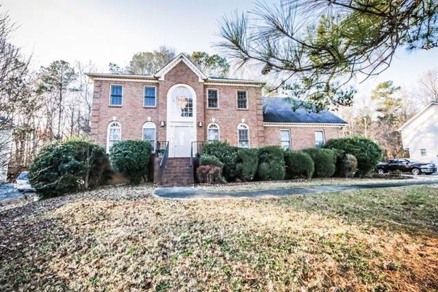 1685 Esprit Court SW, Atlanta, GA 30331 (MLS #6652479) :: The Cowan Connection Team