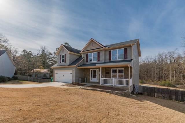 261 Oceanliner Drive, Winder, GA 30680 (MLS #6652484) :: North Atlanta Home Team