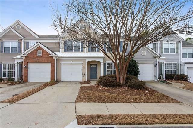 4610 Timbercreek Circle, Roswell, GA 30076 (MLS #6653495) :: North Atlanta Home Team