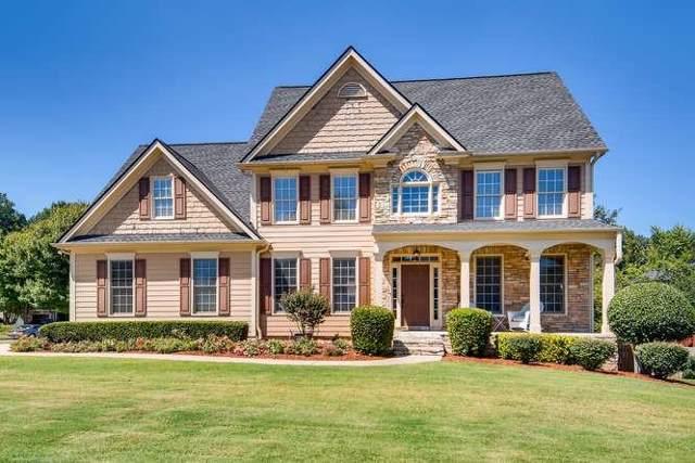 5096 Cabot Creek Drive, Sugar Hill, GA 30518 (MLS #6653498) :: The Cowan Connection Team