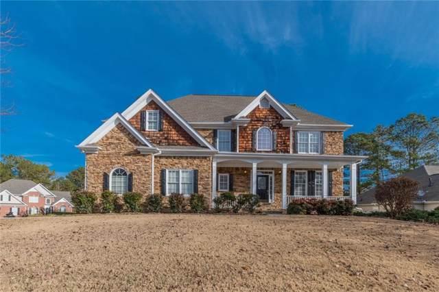 1628 Rosemist Court, Grayson, GA 30017 (MLS #6653500) :: North Atlanta Home Team