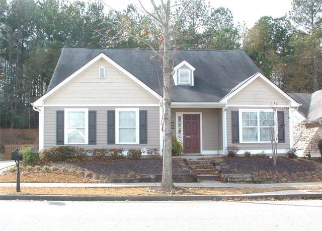 3855 Pine Village Place, Loganville, GA 30052 (MLS #6653501) :: The Hinsons - Mike Hinson & Harriet Hinson