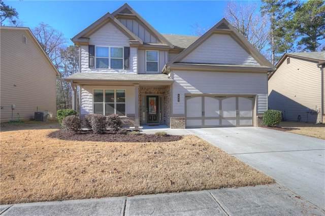 500 Cattail Ives Road, Lawrenceville, GA 30045 (MLS #6653509) :: North Atlanta Home Team