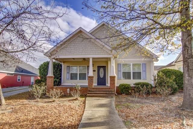 210 Ryan Lane, Covington, GA 30014 (MLS #6653514) :: North Atlanta Home Team