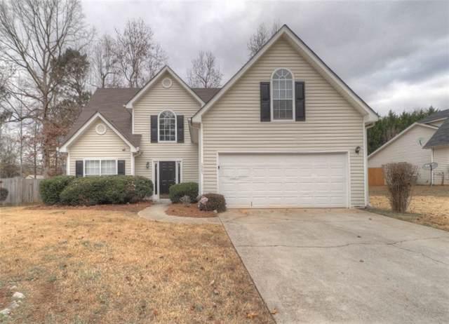 10201 Commons Crossing, Jonesboro, GA 30238 (MLS #6653517) :: North Atlanta Home Team