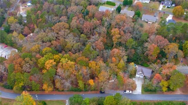 0 Viking Drive, Calhoun, GA 30701 (MLS #6653524) :: North Atlanta Home Team