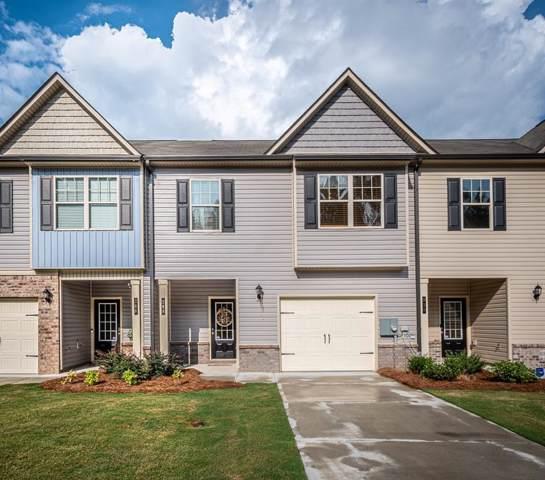 288 Turtle Creek Drive, Winder, GA 30680 (MLS #6653526) :: The Heyl Group at Keller Williams