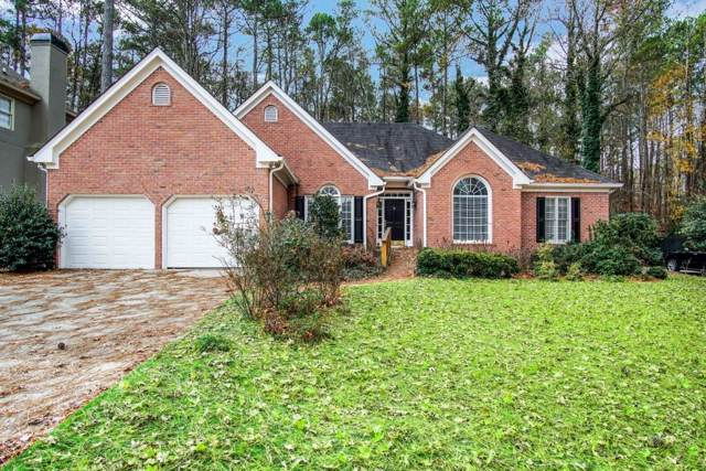 10090 Groomsbridge Road, Johns Creek, GA 30022 (MLS #6653537) :: The Cowan Connection Team