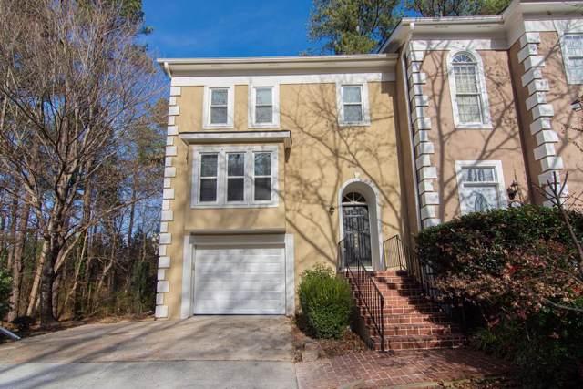 3907 Lodge Alley #3907, Duluth, GA 30096 (MLS #6653541) :: Vicki Dyer Real Estate