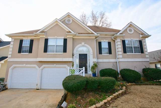 213 Turtle Cove, Carrollton, GA 30116 (MLS #6653542) :: North Atlanta Home Team