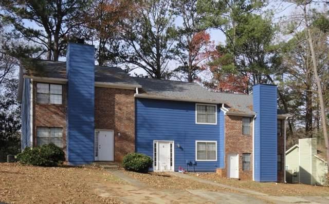 4021 Hawthorne Circle, Smyrna, GA 30080 (MLS #6653545) :: The Hinsons - Mike Hinson & Harriet Hinson