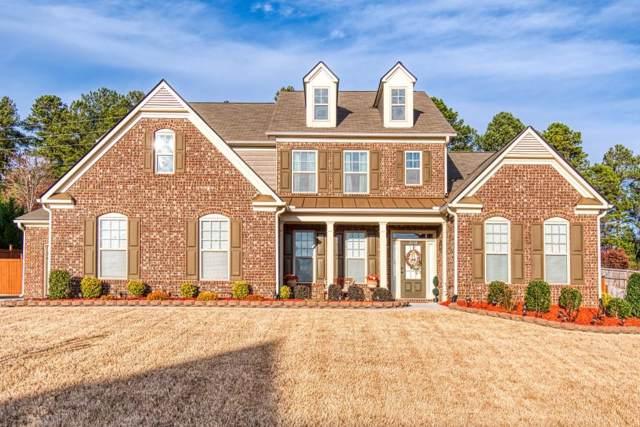 2166 Caledonia Drive, Lawrenceville, GA 30045 (MLS #6653553) :: North Atlanta Home Team