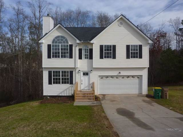 513 Scott Circle, Palmetto, GA 30268 (MLS #6653555) :: RE/MAX Paramount Properties