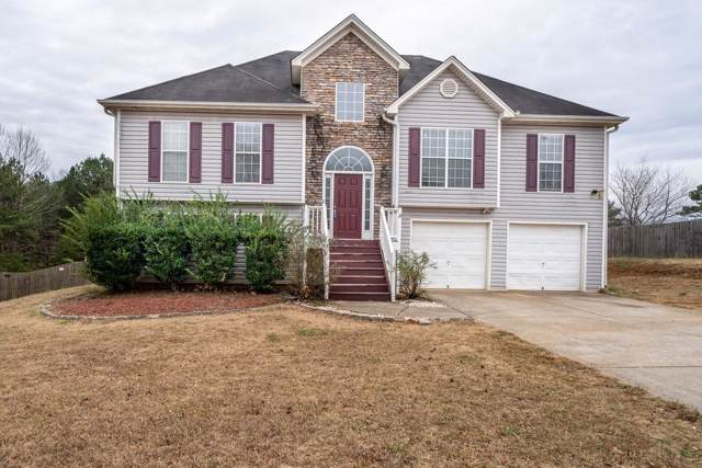 32 Anita Drive, Powder Springs, GA 30127 (MLS #6653564) :: North Atlanta Home Team