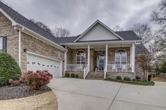 130 Cooks Way, Mcdonough, GA 30252 (MLS #6653565) :: North Atlanta Home Team