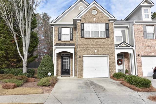 1283 Birkhall Drive, Lawrenceville, GA 30043 (MLS #6653578) :: The Heyl Group at Keller Williams