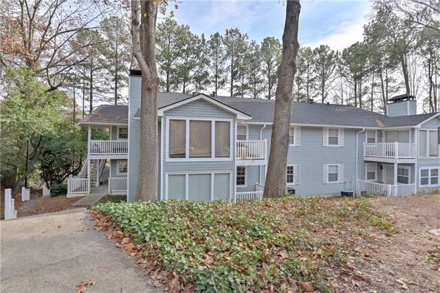 2725 Saint Augustine Trail SE, Marietta, GA 30067 (MLS #6653583) :: Kennesaw Life Real Estate