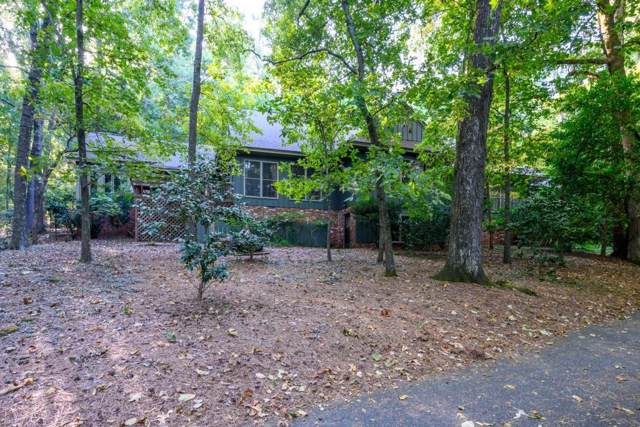 874 Greymont Circle, Marietta, GA 30064 (MLS #6653585) :: North Atlanta Home Team
