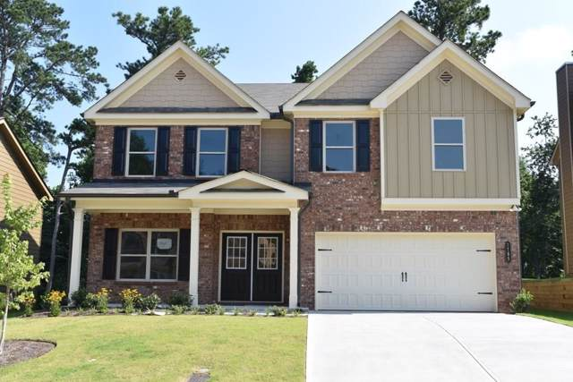 2189 Bender Trail, Buford, GA 30519 (MLS #6653595) :: North Atlanta Home Team
