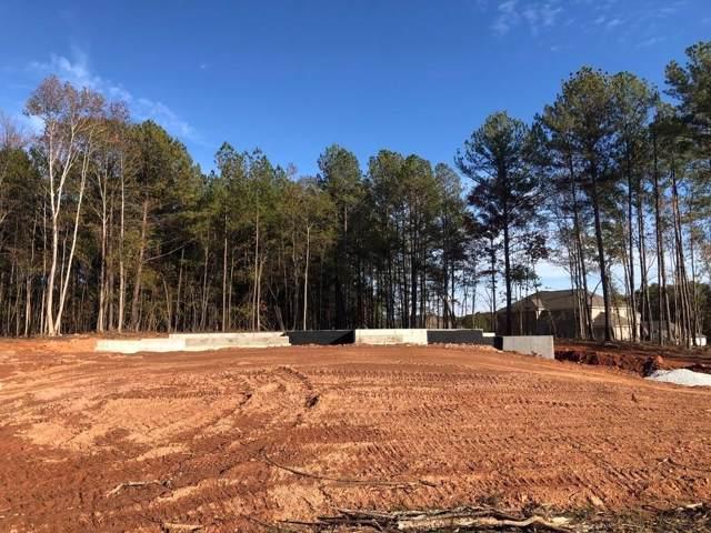 140 Kalsum Trail #22, Ellenwood, GA 30294 (MLS #6653597) :: North Atlanta Home Team