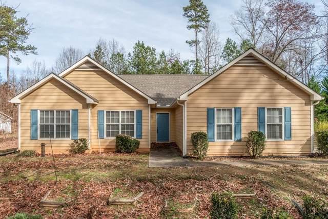 1539 Willow Gate Way, Auburn, GA 30011 (MLS #6653600) :: The Heyl Group at Keller Williams