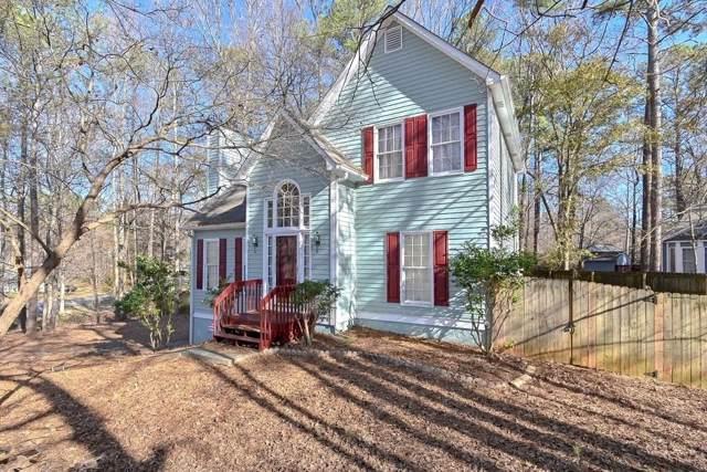 184 Sumer Lane N, Douglasville, GA 30134 (MLS #6653602) :: MyKB Partners, A Real Estate Knowledge Base