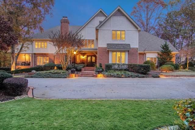 8235 Habersham Waters Road, Sandy Springs, GA 30350 (MLS #6653614) :: Rock River Realty