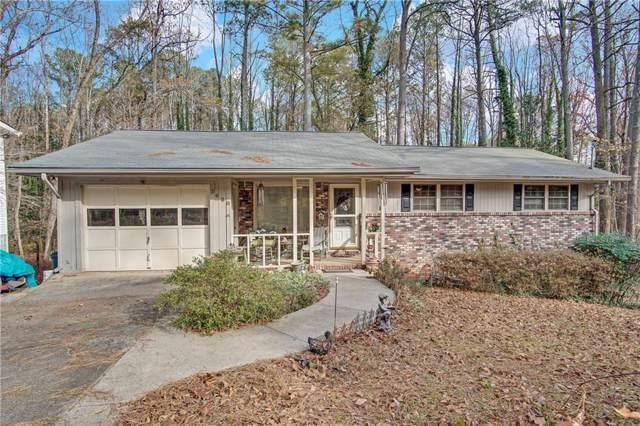 3620 Canadian Way, Tucker, GA 30084 (MLS #6653615) :: North Atlanta Home Team
