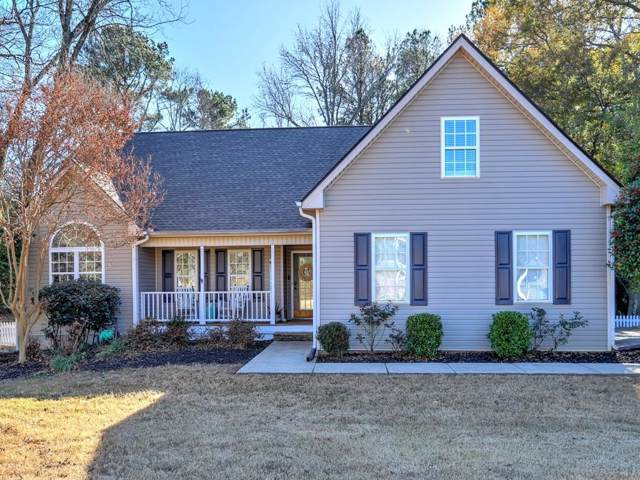 445 Norcross Street, Roswell, GA 30075 (MLS #6653625) :: RE/MAX Paramount Properties