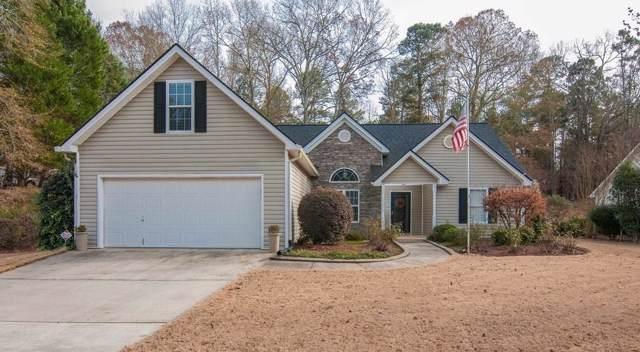 2765 Carolina Drive, Bethlehem, GA 30620 (MLS #6653632) :: The Hinsons - Mike Hinson & Harriet Hinson