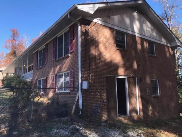 1829 Wiggins Circle SW, Conyers, GA 30094 (MLS #6653638) :: North Atlanta Home Team