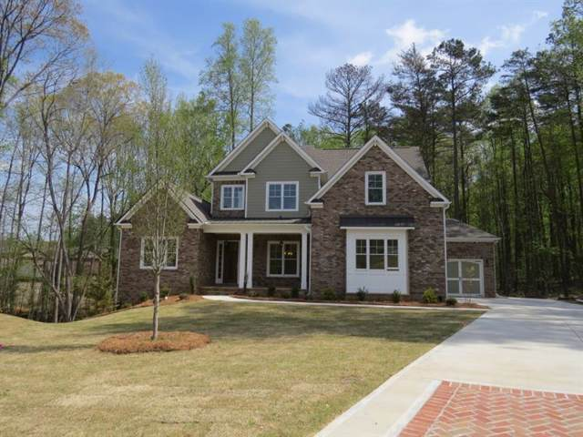 1350 Kings Park Drive, Kennesaw, GA 30152 (MLS #6653646) :: North Atlanta Home Team