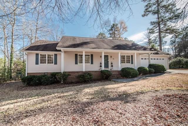 31 Williamsburg Drive NW, Rome, GA 30165 (MLS #6653648) :: North Atlanta Home Team