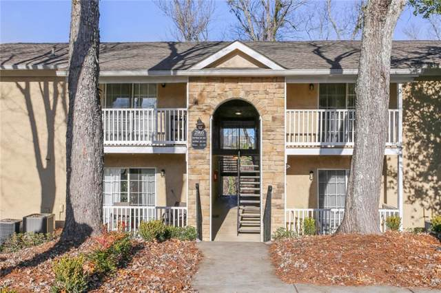 2905 Seven Pines Lane #304, Atlanta, GA 30339 (MLS #6653649) :: The Zac Team @ RE/MAX Metro Atlanta