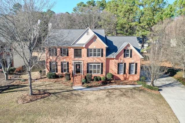 1877 Kennard Court, Snellville, GA 30078 (MLS #6653658) :: Dillard and Company Realty Group