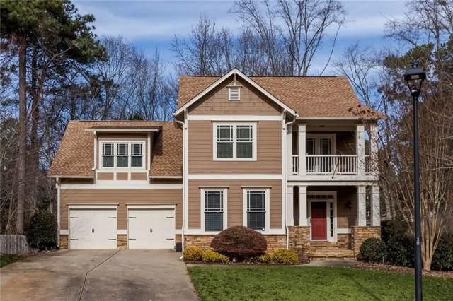 2782 Oak Village Trail, Decatur, GA 30032 (MLS #6653663) :: Charlie Ballard Real Estate