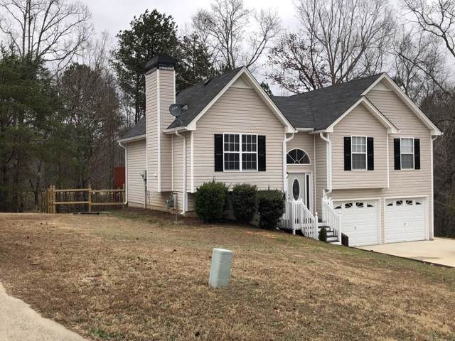 177 Crystal Creek Lane, Dallas, GA 30157 (MLS #6653667) :: The Heyl Group at Keller Williams