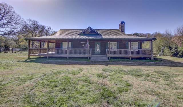 1375 Jersey Social Circle Road, Covington, GA 30014 (MLS #6653668) :: RE/MAX Paramount Properties