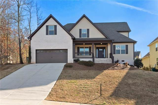 104 Brookstone Drive, Carrollton, GA 30116 (MLS #6653669) :: North Atlanta Home Team