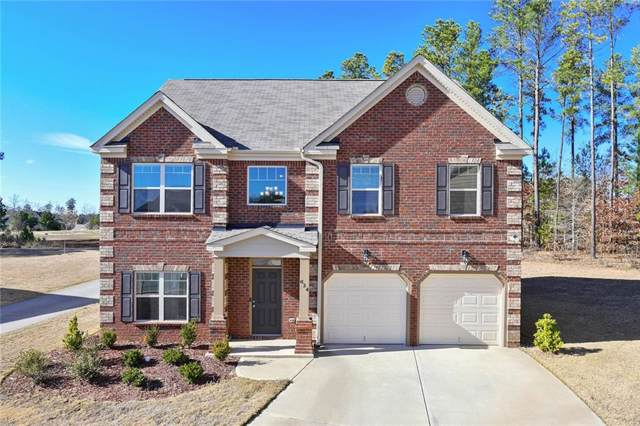 624 Sedona Loop, Hampton, GA 30228 (MLS #6653673) :: North Atlanta Home Team