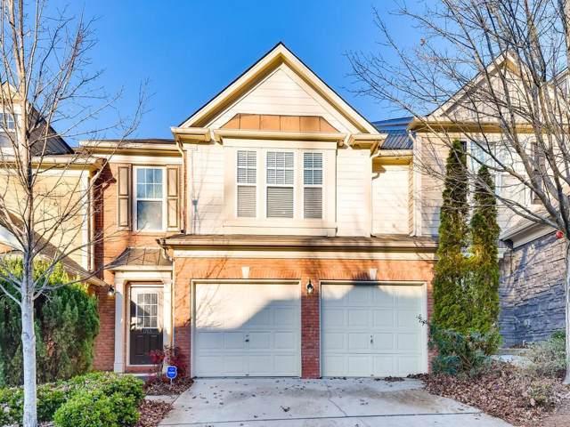 1765 Fair Oak Way, Mableton, GA 30126 (MLS #6653677) :: North Atlanta Home Team