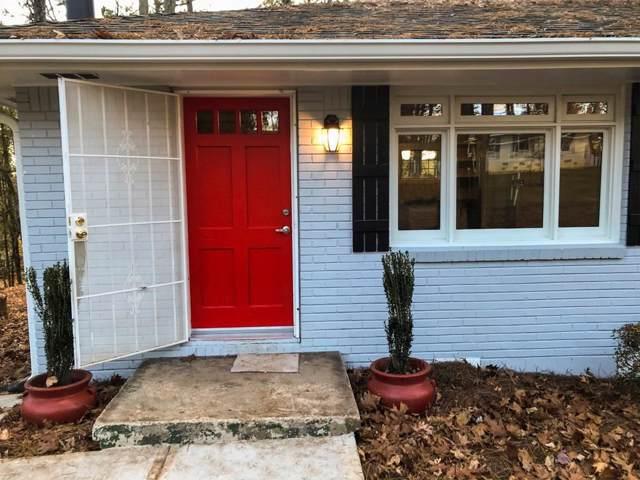 3490 Larkspur Terrace, Decatur, GA 30032 (MLS #6653684) :: Charlie Ballard Real Estate