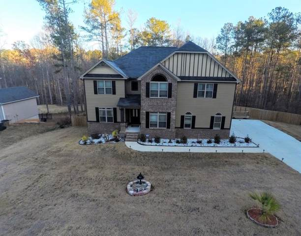 4412 Meadowwood Drive, Loganville, GA 30052 (MLS #6653687) :: North Atlanta Home Team